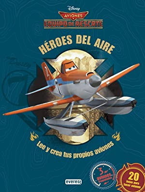 Heroes del aire: Aa.Vv.