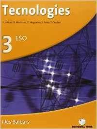 Tecnologies 3r.eso: Sergi RESA I