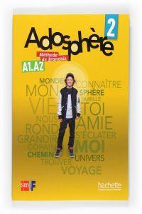 11).adosphere 2ºeso (libro) frances: Himber, Céline