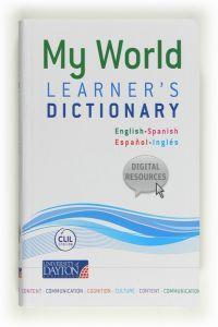 My World Learner's Dictionary: Palencia del Burgo,