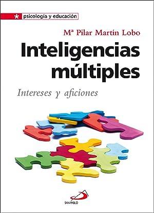 Inteligencias múltiples: Martin Lobo, Maria Pilar