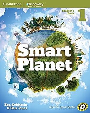 15).smart planet 1 student (+dvd): Vv.Aa