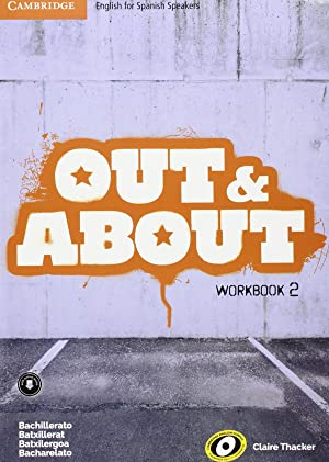 15).out & about 2 workbook +download audio: Vv.Aa