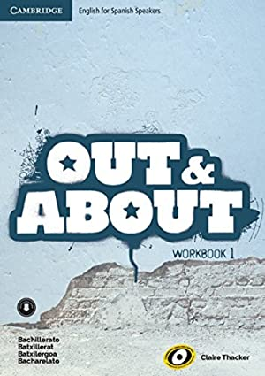 15).out & about 1 workbook +download audio: Vv.Aa