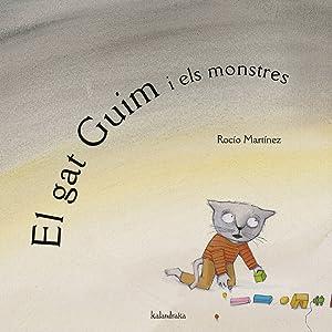 El gat guim i els monstres: Martínez Pérez, Rocio