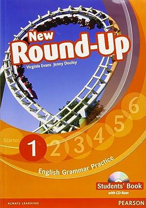 10).new round up 1.grammar practice (+cd-rom)/4a.ed: Evans,Virginia