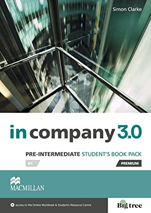 14).in company 3.0 (pre-intermediate student s book: Vv.Aa.