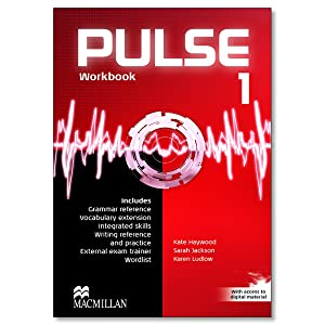 14).pulse 1º.eso.(wb pack) *english edition* ed.inglesa: Vv.Aa.