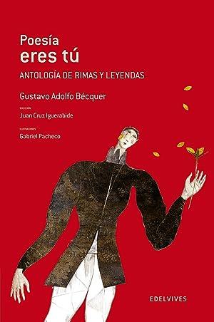 Poesía eres tú: Gustavo Adolfo Bequer