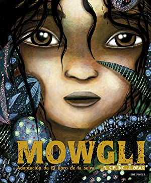 Mowgli: Brax, Justine