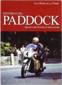 Historias del PADDOCK: Juan Pedro de la Torre