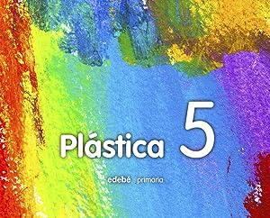 14).plastica 5º.primaria.(pixel): Vv.Aa.