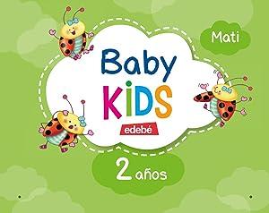 14).baby kids 2 aÑos.(ed.maternal): Vv.Aa.