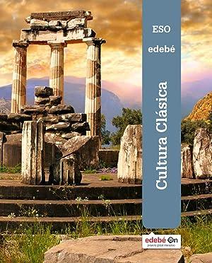 15).cultura clasica 2º-3º eso: Aa.Vv.