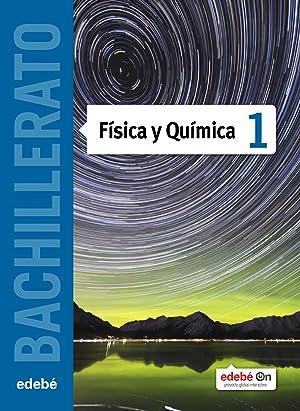 15).fisica y quimica 1ºbachillerato: Aa.Vv.