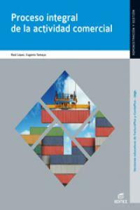 12).(g.s).proceso integral actividad comercial (admon.finan: Tamayo Checa, Eugenio/López