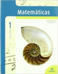 Ant/(08).matematicas 1º.bach.(c.naturales): González García, Carlos/Llorente