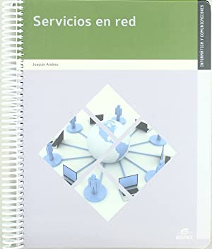 10).(g.m).servicios en red /informatica: Andreu Gómez, Joaquín