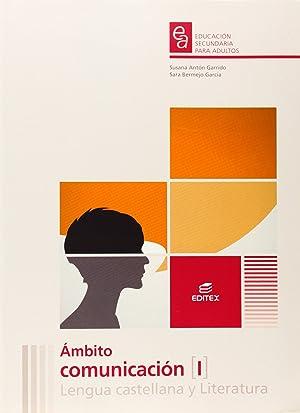 14).nivel 1.lengua lit.castellana (ambito comunicacion)