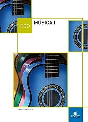 15).musica ii (eso) (lomce): Vv.Aa