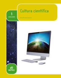 15).cultura cientifica 1º.bachillerato