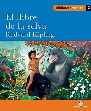 El Llibre de la selva: Kipling