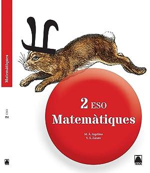 cat).(15).matematiques 2n.eso: Vv.Aa