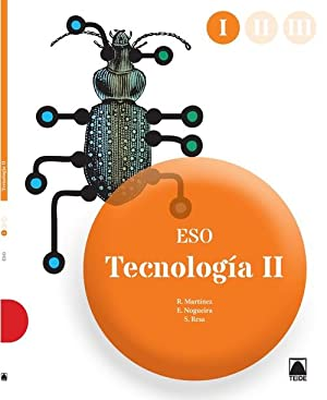 15).tecnologia ii (3ºeso) *trimestral*: Aa.Vv.