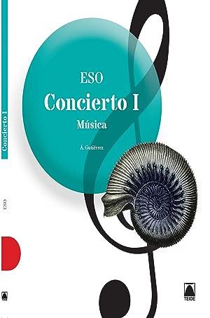 15).concierto musica i (1ºeso): Aa.Vv.