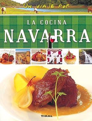 La cocina navarra: Aa.Vv.