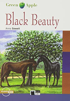 Black beauty: Sewell, Anna