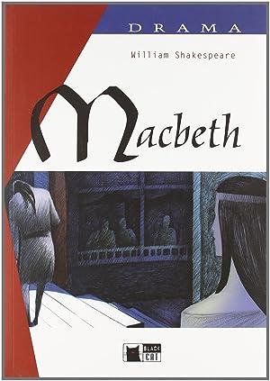 Macbeth drama+cd n/e: Shakespeare, William