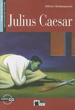 Julius caesar+cd: Shakespeare, William