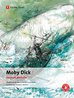 Moby Dick N/e: Melville, Herman