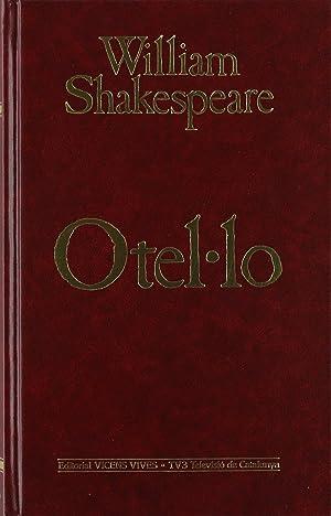 Otel.lo: Shakespeare, William