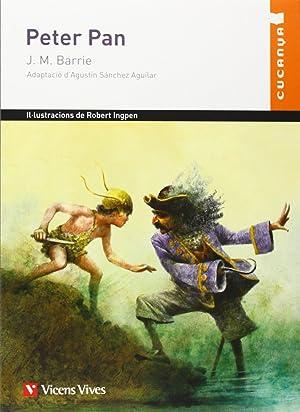 Peter pan: Barrie, J.M