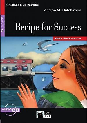 Recipe for success: Hutchinson, Andrea M.