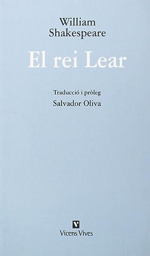 El Rei Lear: Shakespeare, William