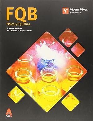 15).fisica y quimica 1ºbachillerato: Vv.Aa