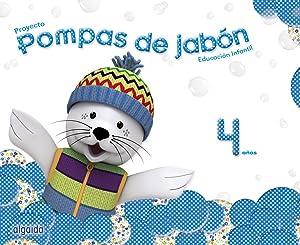 14).pompas de jabon 4 aÑos (completo-3 trimestres): Campuzano Valiente