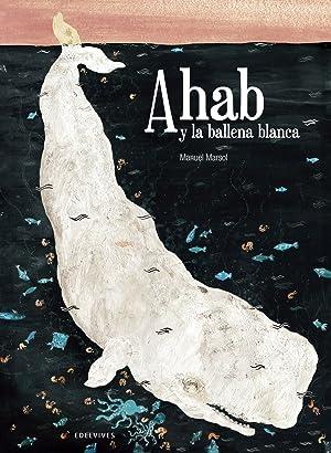 Ahab y la ballena blanca: Martínez Soler, Manuel