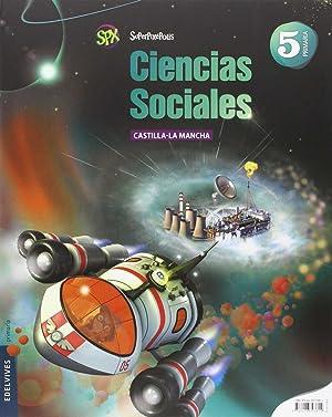 c.m).(15).c.sociales 5ºprim.(superpixepolis).*c.mancha*: Vv.Aa