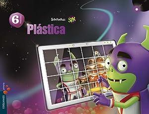 15).plastica 6ºprim.(superpixepolis): Vv.Aa