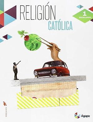 15).religion 1ºbach.(somoslink): Vv.Aa