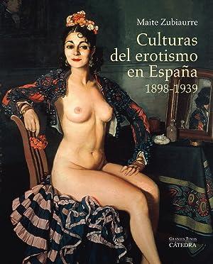 Culturas del erotismo en España 1898-1939: Zubiaurre, Maite