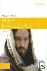 Ant/(11).nueva evangelizacion 1ºeso (religion): Varios autores