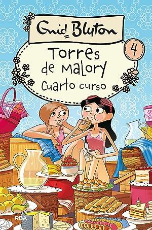 TORRES DE MALORY 4. CUARTO CURSO