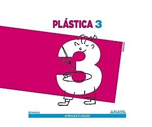 (g).(14).plastica 3º.prim *galego* aprender crecer: Vv.Aa