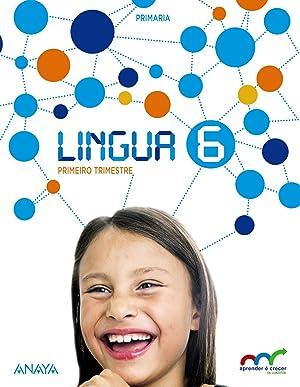 g).(15).lingua galega 6º.primaria: Sánchez Puga, Xosé/Montes