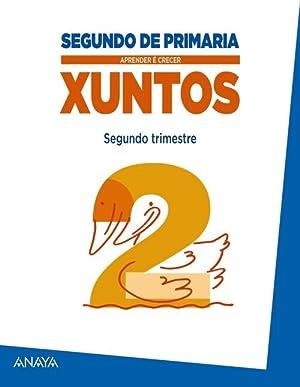 g).(15).xuntos 2-2ºprimaria aprender crecer *galicia*: Fuentes Zaragoza, María Isabel/García ...